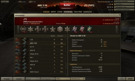Had nice company games going, 16 games victory in a row :)