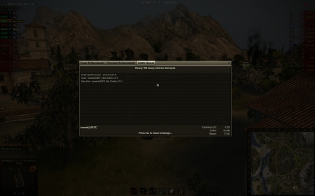 Battle Achievements: Steel Wall (LoL), Scout
