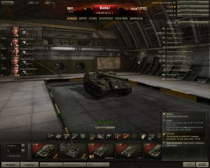 M41 exp high score