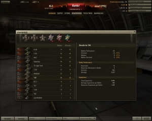 T40 exp high score