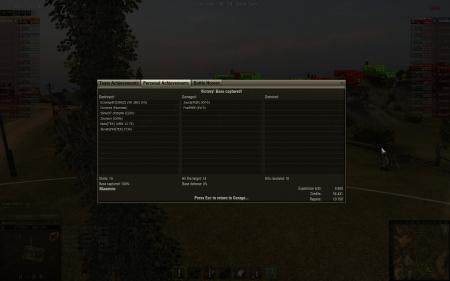 9680exp(x5), Top Gun, Invader