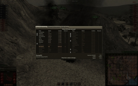 Sniper 13th December 2011