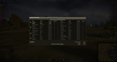 11 kills on Kv3 tier 7
