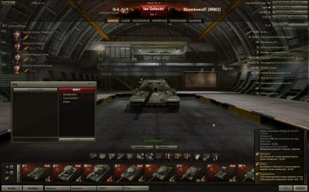 Master Tanker :)
