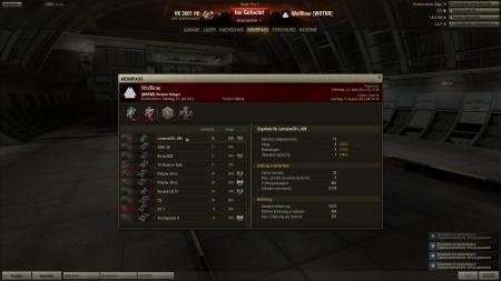 A Garage screenshot. Version 7.5