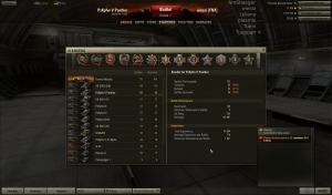 Just some random match with IS4\'s and Ausf B\'s in Karelia