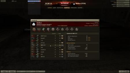 A Garage screenshot
