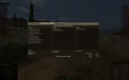 A decent 10 kill game (nonpremium)