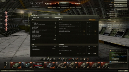 Ace Tanker result. Seems not very much is required.
