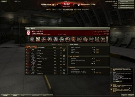 Top gun + Ace Tanker
