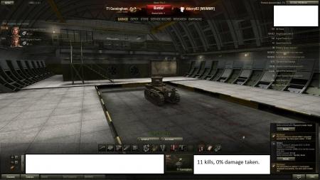 11 kills