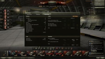 dem Ace Tankers man. Nothing too spectacular.