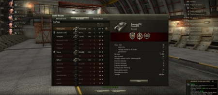 Battle: Ensk 15. marraskuuta 2012 12:26:53 