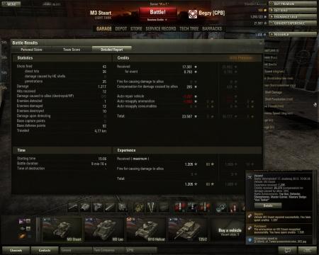 Intense match :-)