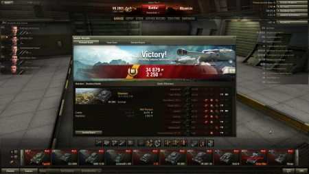 Derping around for the ace tanker