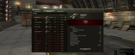 Battle: Karelia 19. marraskuuta 2012 13:25:59 