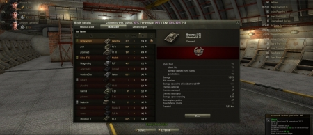 Battle: South Coast 24. marraskuuta 2012 20:10:31 