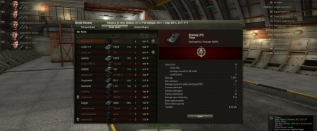 Battle: Abbey 4. joulukuuta 2012 23:19:20 
