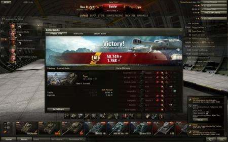 good round with Ram, nothing but top 3 score on this page so i thought i post it