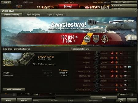 good battle:)