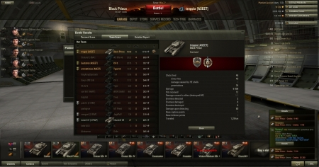 Victory!  Map: Himmelsdorf 17. joulukuuta 2012 0:46:01
