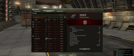 Battle: Redshire 20. joulukuuta 2012 19:08:22