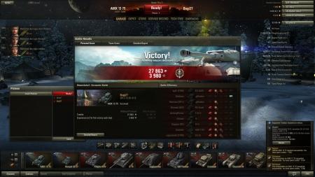 Top Gun, XP without premium