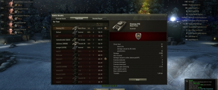 Battle: Mines 3. tammikuuta 2013 21:17:26 