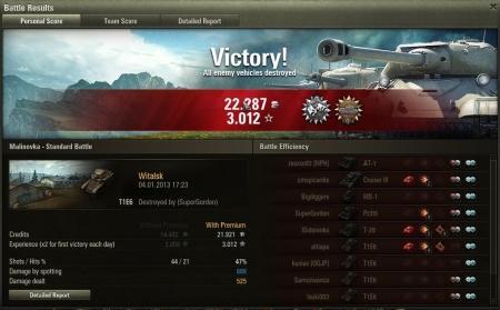 I love this tank!
