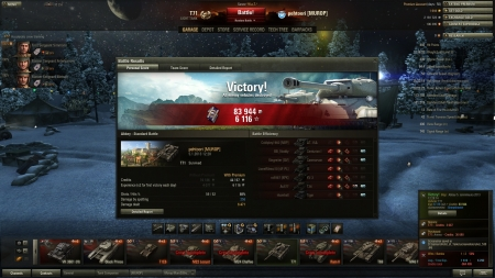 Victory!  Map:  Abbey 5. tammikuuta 2013 12:28:14
