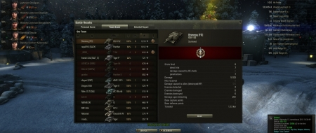 Battle: Malinovka 12. tammikuuta 2013 10:38:49