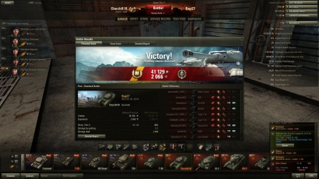 Ace tanker for me, Top gun, my personal best score