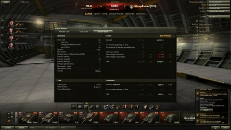 3300 damage, no gold no derp