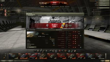 ElC AMX 8kills