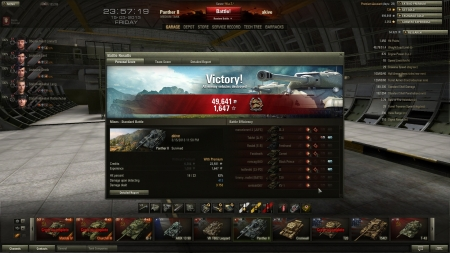 1647xp - 3753 dmg