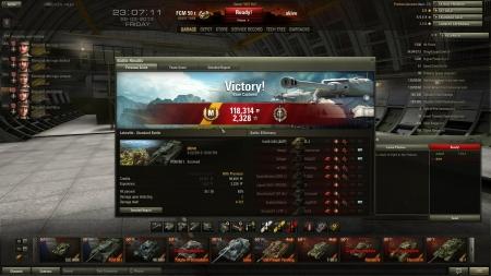 FCM 50t Ace Tanker
