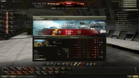 Ace Tanker M24 Chaffe