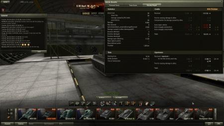 gotta love this tank...