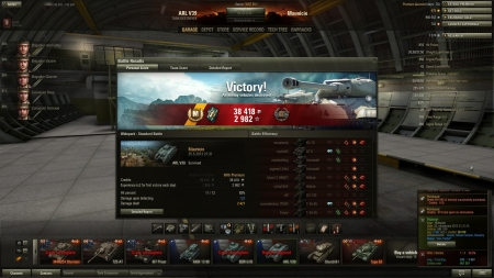 Ace Tanker