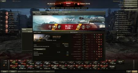 11 kills (wot 8.6)