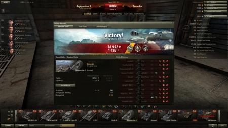 Jagdpanther II 2156exp