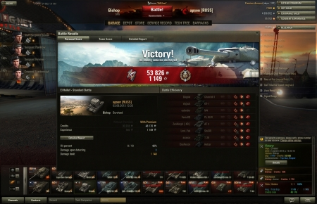 <strong>1 vs. 4 at the end</strong><br>