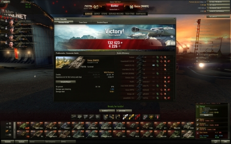 More damage done than the entire friendly team :P https://dl.dropboxusercontent.com/u/17570723/WoT/shot_002.jpg