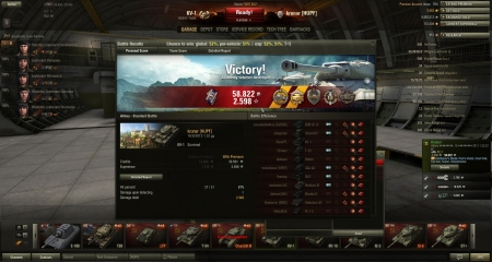 KV1 @ Abbey