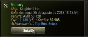 Top gun + sniper.