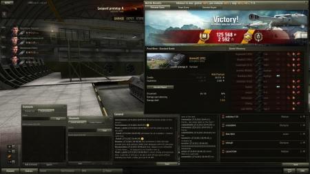 leo proto with 10 kills