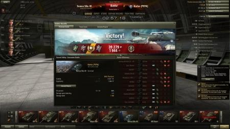 Ace tanker :)