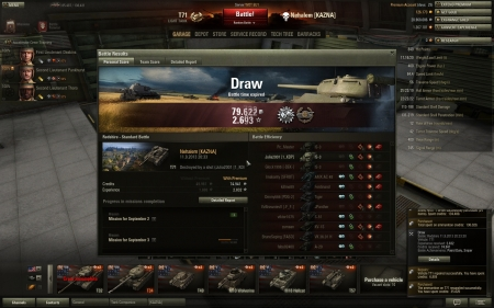 Draw