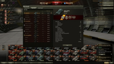 Stronk carry in Severogorsk