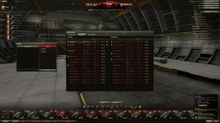 This game was a bit too close for comfort, both for HP and time.